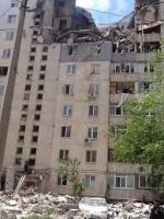 Спасатели нашли ещё два тела на месте трагедии в Николаеве