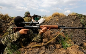Сербский наемник из «ДНР» признал, что украинская армия становится все сильнее