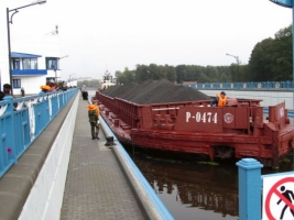 Канал в Европу: восстановление речного пути из Гданьска в Херсон