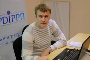 «Гражданское общество уничтожено, – зачистка продолжается», –  Сергей Мокрушин о свободе слова в Крыму