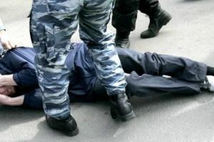 Избили и похитили известного российского оппозиционера