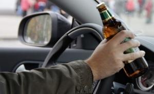Верховная Рада усилила наказание за вождение в пьяном виде