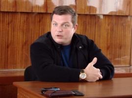 Херсонский суд дал разрешение на арест известного в области сепаратиста Журавко