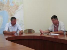 Николаевские власти признались в том, что  раздерибанили участки на берегу Бугского лимана