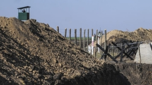 Николаевские фирмы обогатились на строительстве фортификационных сооружений в Одесской области на 640 тыс. грн.