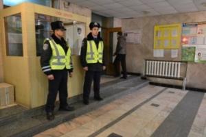 За порядком в николаевской БСМП будет следить полиция