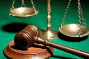 Судебная реформа может заработать уже с января
