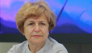 Евродепутат из Латвии по-своему трактовала причины трегедии в Одессе 2 мая