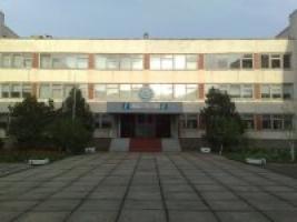 Николаевская милиция подозревает, что в школе № 40 причиной эвакуации детей послужил газовый баллончик