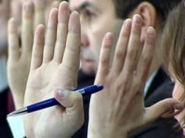 Одесским активистам удалось инициировать проведение общественных слушаний по стройке на