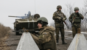 Под Мариуполем формируются ударные группировки террористических войск – Тымчук