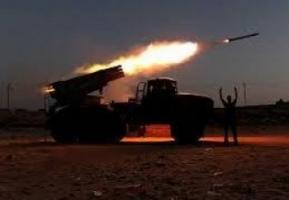 Боевики более часа обстреливали силы АТО возле Славного