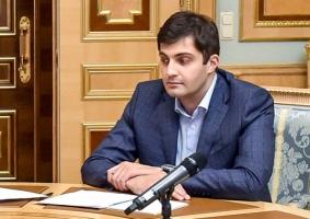 ГПУ вызвала Сакварелидзе на допрос по делу об «исчезновении» $2 миллионов