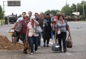 Одесские волонтеры помогут беженцам решить жилищные проблемы