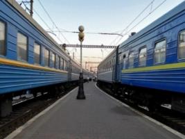 На новогодние праздники по Украине будут курсировать 15 дополнительных поездов
