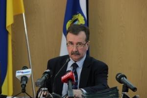 В Херсоне выборы выиграл действующий мэр Владимир Миколаенко