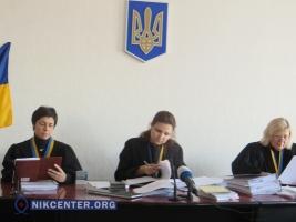 На заседание суда по делу о раздаче земли в Леваневцах военный прокурор и представитель Кабмина пришли неподготовленными