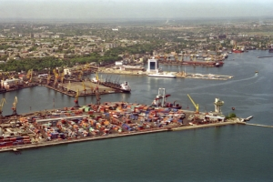 В Одесском порту появится буксир за 190 млн гривень