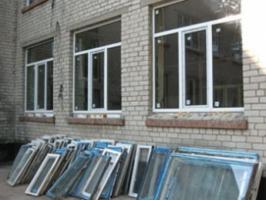 Николаевщина получит 12 миллионов гривен на замену окон в школах области
