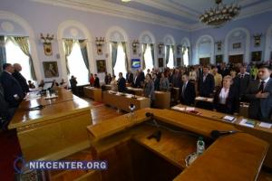 Депутаты решили не создавать «Коммунальное пароходство» в Николаеве