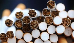 Правоохранители изъяли 20 тысяч пачек контрабандных сигарет в Одесской области