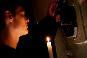 25 июля в Николаеве десятки домов останутся без света