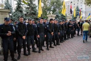 Активисты одесского «Автомайдана» и «Правого сектора» грозят беспорядками за арест лидеров