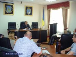 В Николаевской области  организован отдых для семей с инвалидами, прибывших с востока
