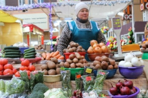 Анализ повышения цен на овощи старого урожая (инфографика)