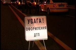 В Одессе во время ДТП погиб мужчина