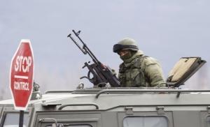 Украина готовится к российской агрессии, - Дещица