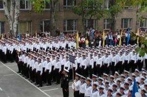 Курсанты Одесской морской академии будут проходить практику на кораблях НАТО