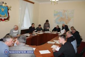 Николаевские депутаты не хотят строить церковь в Корабельном районе из-за несуществующей детской площадки