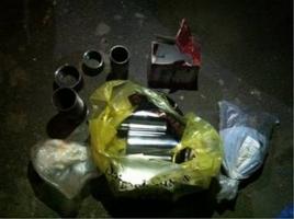 В Одессе задержали террорстов