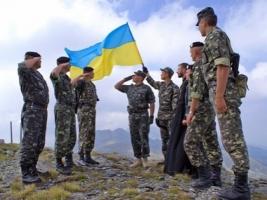 За минувшие сутки в зоне АТО погибли 8 украинских военных, 34 ранены - Селезнев