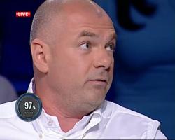 Бывший и нынешний губернаторы Одесской области устроили перепалку в прямом эфире ток-шоу