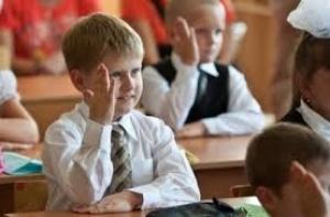 В школах Одесской области введут вторую смену только там, где живут переселенцы из Крыма и Донбасса