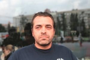 Замминистра информполитики станет известный военный журналист - Бирюков
