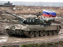 Боевики наращивают свои силы в районе Светлодарской дуги - Тымчук