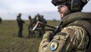 За сутки в зоне АТО ранены 3 украинских военных , 4 контужены – штаб