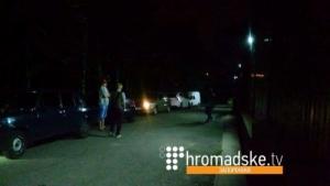 В Запорожье взорвали офис бизнесмена, контролирующего коммунальные предприятия города
