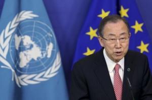 У ООН не хватает средств для оказания гуманитарной помощи Украине