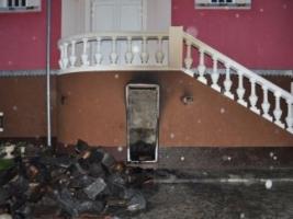 В Волынской области подожгли церковь Московского патриархата