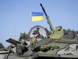 Силы АТО перерезали трассу Н21, по которой осуществляется связь террористами в районе Донецка с