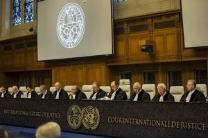 «Укрнафта» подала иск против России в Гаагский трибунал