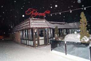 В одесском ресторане мужчина застрелился на глазах у посетителей