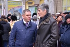 Николаевские нардепы написали обращения в правоохранительные органы на оппозиционеров