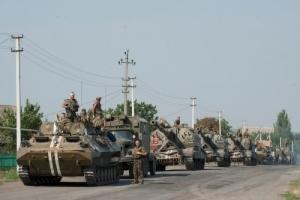 8 сентября в Минске могут подписать документ об отводе вооружений вДонбассе