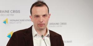 Соболев:  представитель президента в Раде просил не люстрировать Левочкина и Азарова