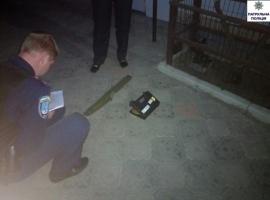 В Николаеве конфликт между соседями закончился приездом «скорой» и полиции